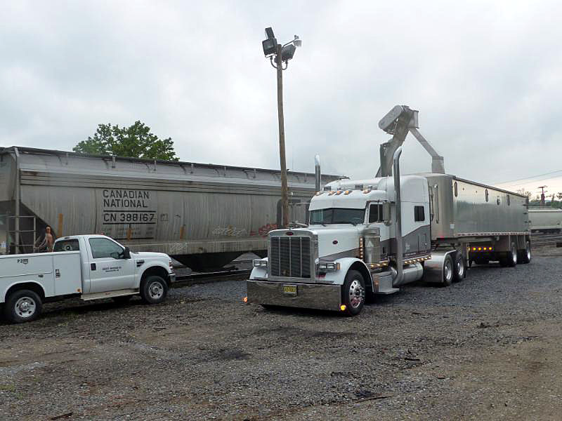 Hollidaysburg Transload Facility